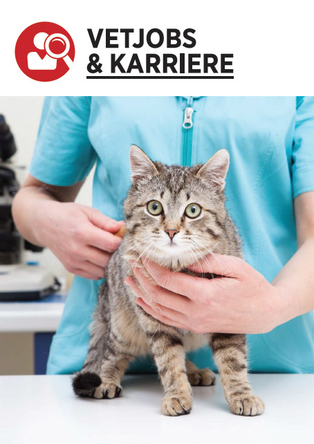 Vetjobs & Karriere